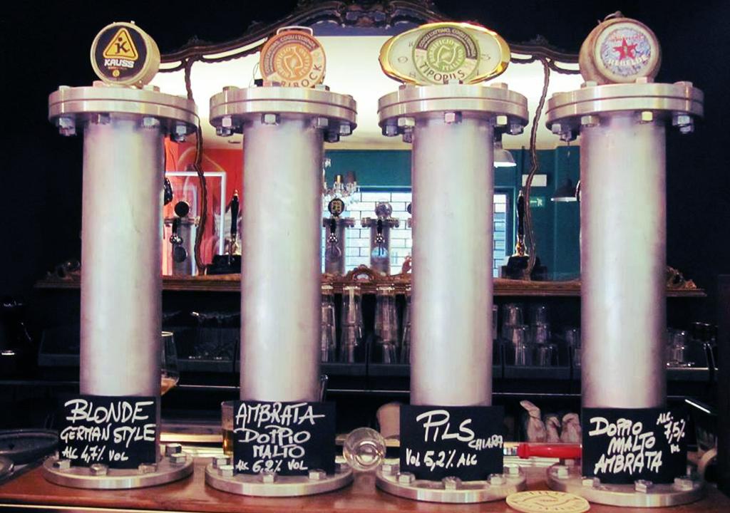 Consorzio birre